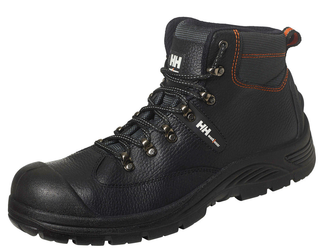 Helly Hansen 78256 Aker Mid Safety Boot