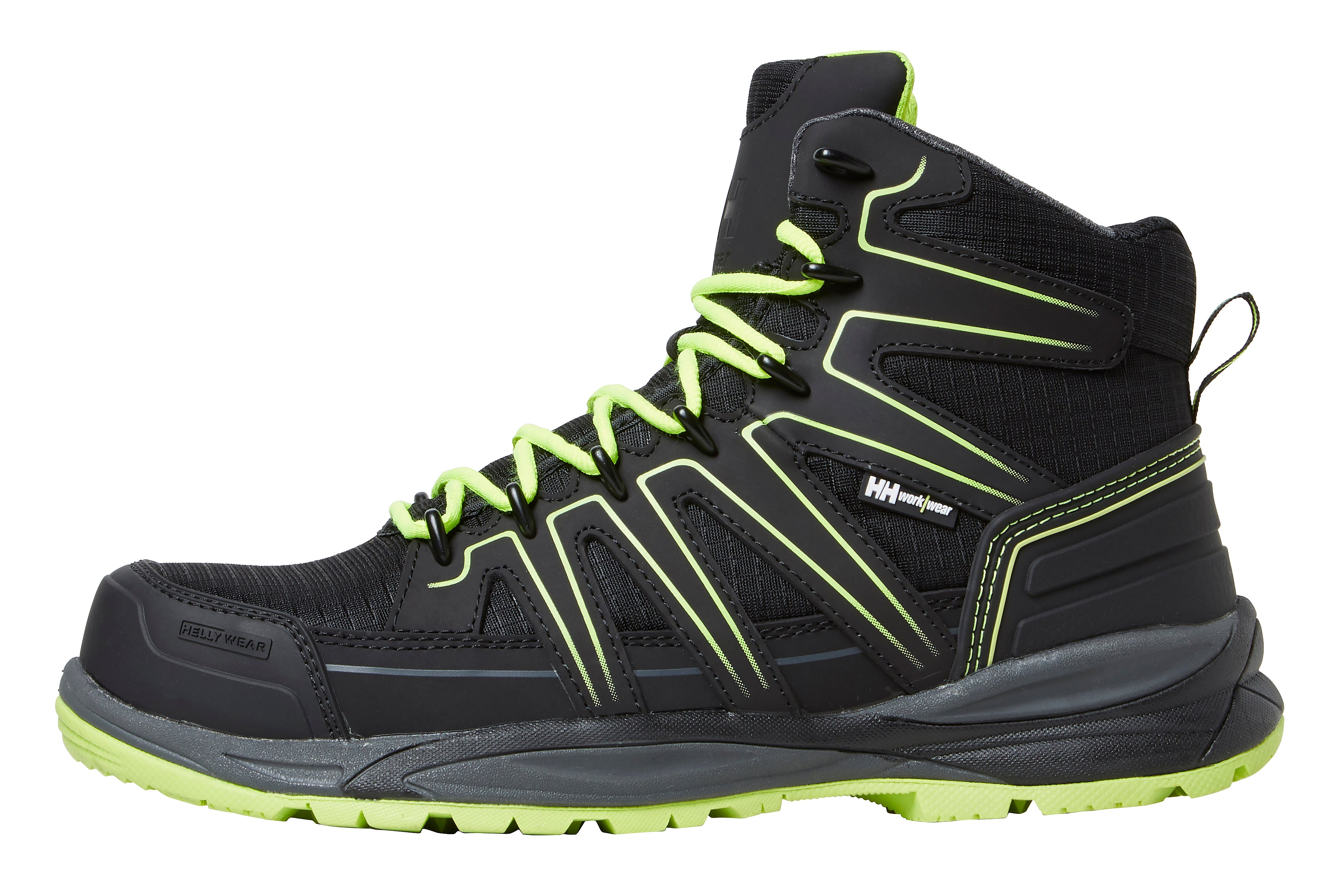 timeless design 83f18 46007 Helly Hansen 78267 Addvis Mid Safety Boots