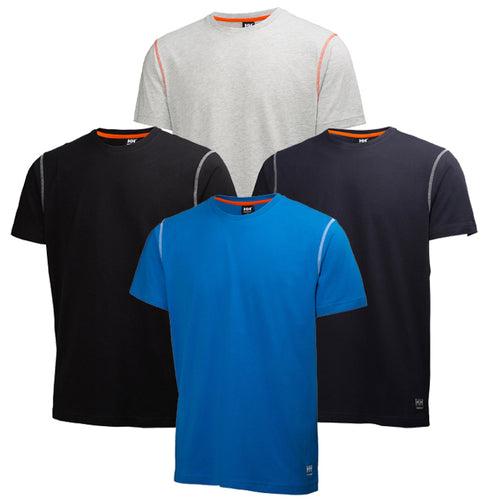 Helly Hansen 79024 Oxford T-Shirt