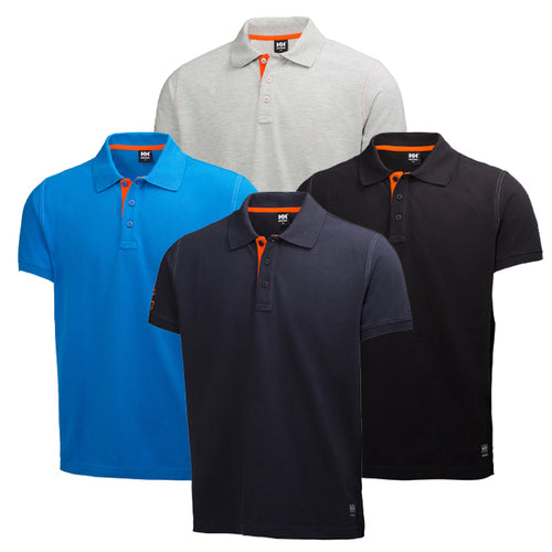 Helly Hansen 79025 Oxford Polo