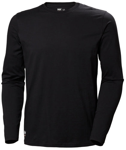 Helly Hansen 79169 Manchester Long Sleeve T-Shirt