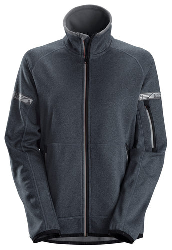 Snickers 8017 AllroundWork Women's 37.5® Fleece Jacket
