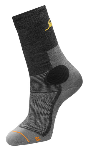 Snickers 9215 All Round Work 37.5® Wool Mid Socks