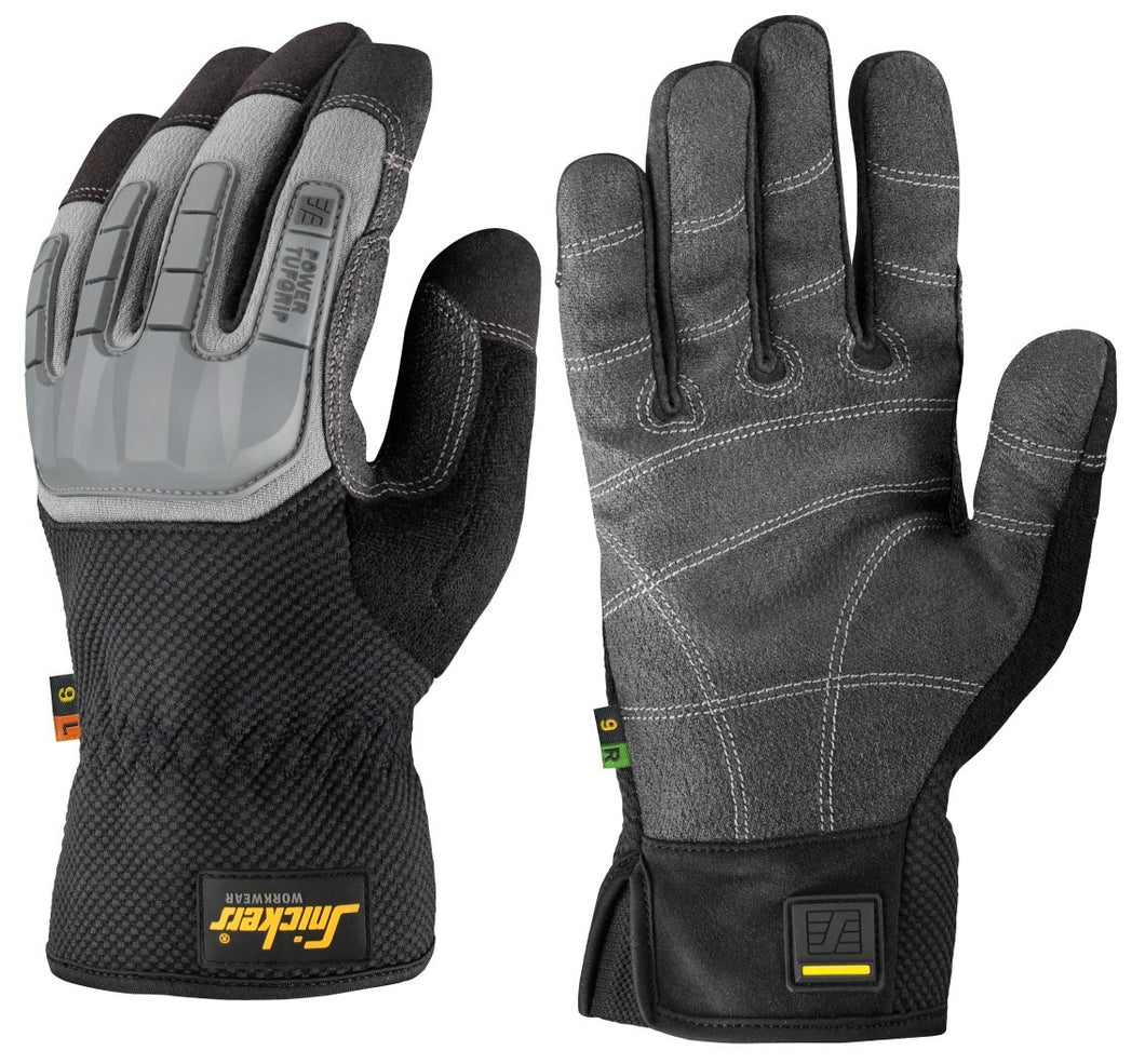 Snickers 9584 Power Tufgrip Gloves