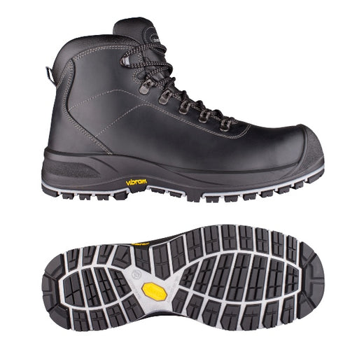 Solid Gear SG74002 Apollo Safety Boots S3