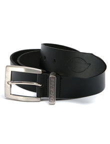 Dickies BE100 Leather Belt