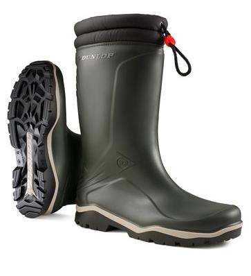 Dunlop Blizzard Wellingtons