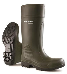 Dunlop Purofort C462933 Professional Safety Wellington Boots
