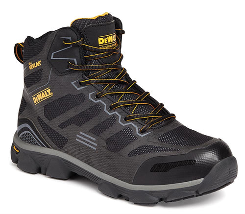 DeWalt Crossfire Kevlar Safety Boots S3