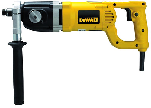 DeWalt D21580K 2-Speed Dry Diamond Drill