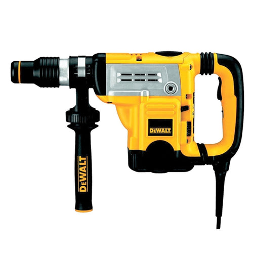 DeWalt D25601K 6kg Standard Featured SDS Max Combination Hammer