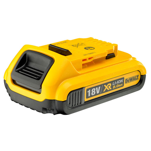 DeWalt DCB183 18V XR Li-ion 2.0AH Battery Pack