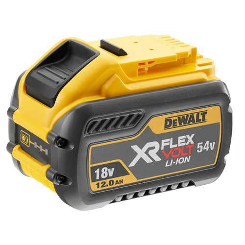 DeWalt DCB548-XJ 18v/54v XR 12.0Ah/4.0Ah Li-ion FlexVolt Battery Pack