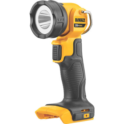 DeWalt DCL040 18V XR Li-Ion Pivot Work Light