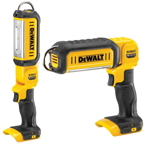 DeWalt DCL050 18V XR Li-Ion Handheld LED Work Light