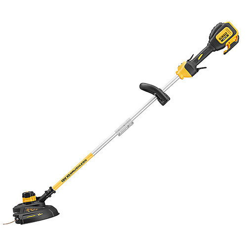 DeWalt DCM561PBS-XJ 18V XR Brushless String Trimmer With Split Shaft - Naked Unit