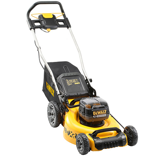 DeWalt DCMW564RN 18V XR Brushless 48cm Lawn Mower - Naked Unit