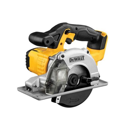 DeWalt DCS373N 18V XR Li-Ion Metal Cutting Circular Saw - Naked Unit