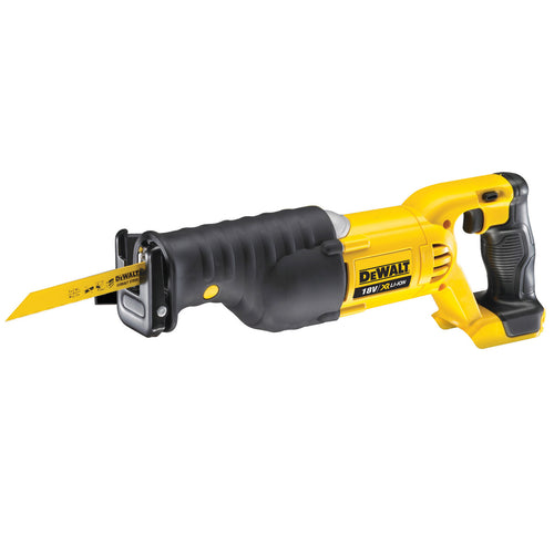 DeWalt DCS380N 18V XR Li-Ion Reciprocating Saw - Naked Unit