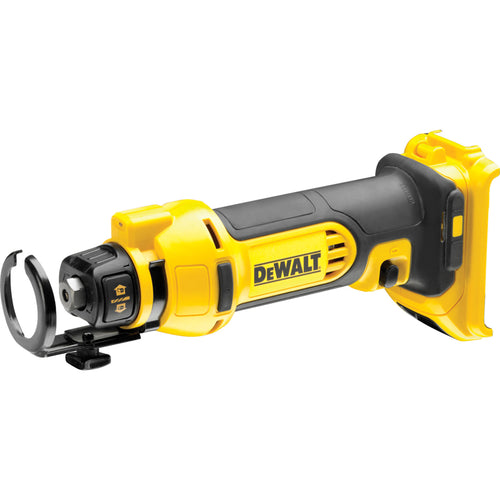 DeWalt DCS551N 18V XR Li-Ion Drywall Cut-Out Tool - Naked Unit