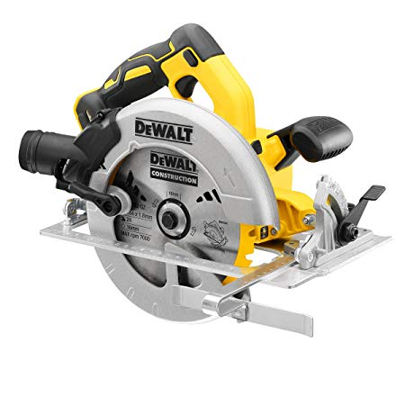 DeWalt DCS570N Heavy Duty Brushless Circular Saw - Naked Unit