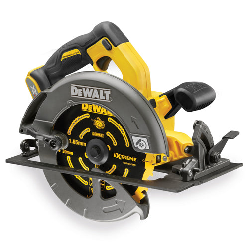 DeWalt DCS575N 54V XR Flex Volt Circular Saw - Naked Unit