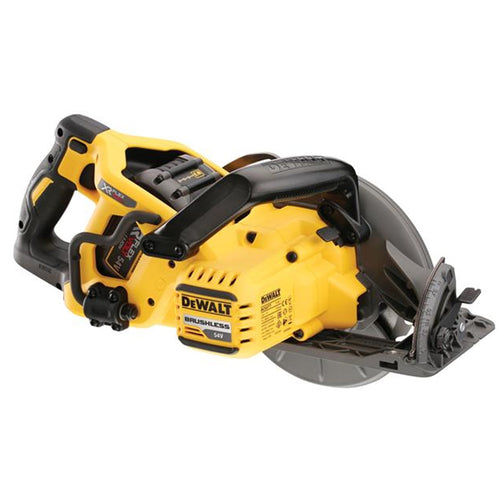 DeWalt DCS577N 54V XR FlexVolt 190mm High Torque Circular Saw - Naked Unit