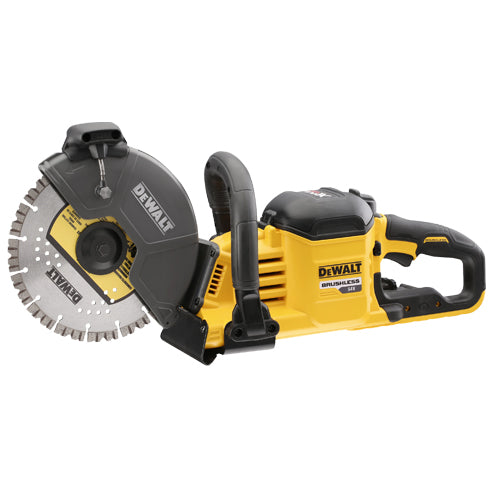 DeWalt DCS690N 54v Flex Volt 230mm Cut Off Saw - Naked Unit
