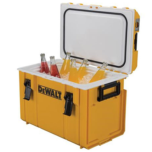 DeWalt DS404 TOUGHSYSTEM IP65 Cooler Box
