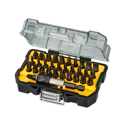 DeWalt DT70523T-QZ 32 Piece Impact Torsion Screwdriving Set
