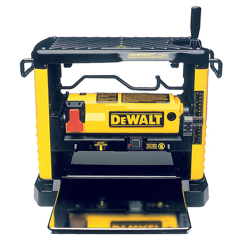 DeWalt DW733 317mm Portable Thicknesser