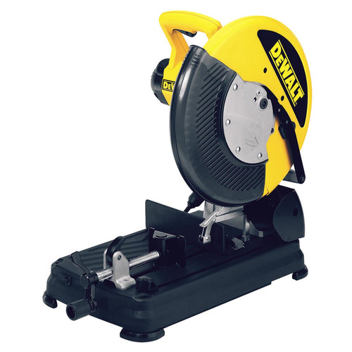 DeWalt DW872 355mm TCT Metal Cutting Chop Saw