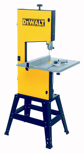 DeWalt DW876 200mm 2 Speed Bandsaw