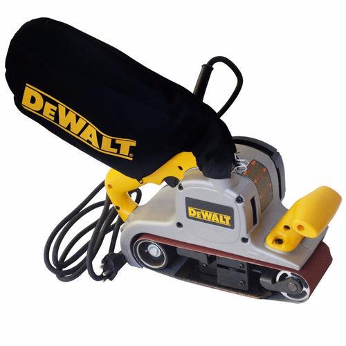 DeWalt DWP352VS 75 x 533mm Belt Sander 1010w