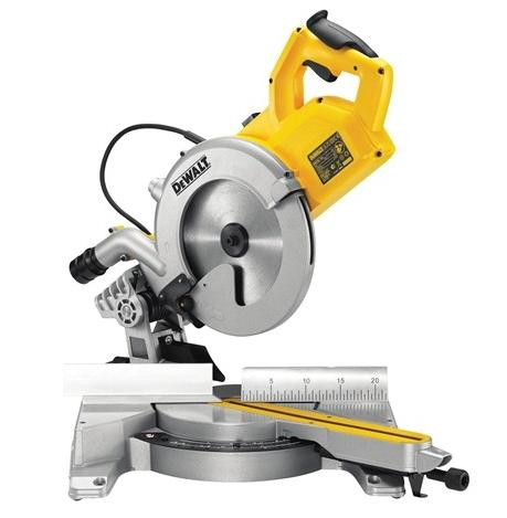 DeWalt DWS778 250mm Slide Mitre Saw