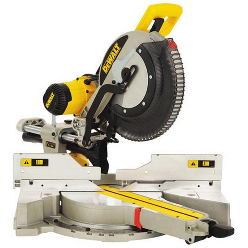 DeWalt DWS780 305mm Compound Slide Mitre Saw