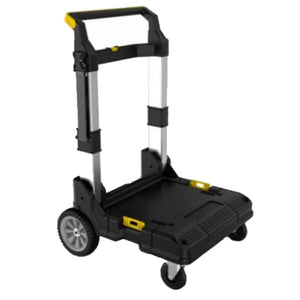 DeWalt DEW171196 T-Stak Compact and Foldable Trolley