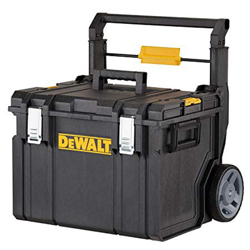 Dewalt DS450 Tough System Mobile Storage Unit with Wheels