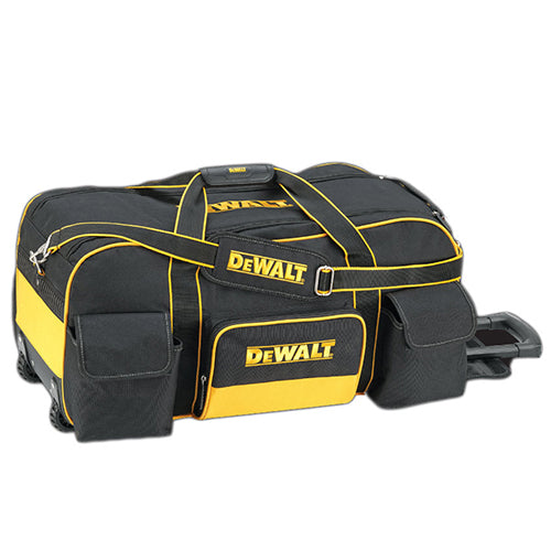 DeWalt DWST1-79210 Large Duffle Bag With Wheels
