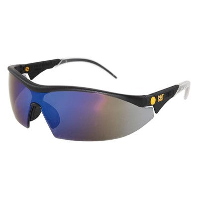 Caterpillar DIGGER Semi Rimless Safety Glasses