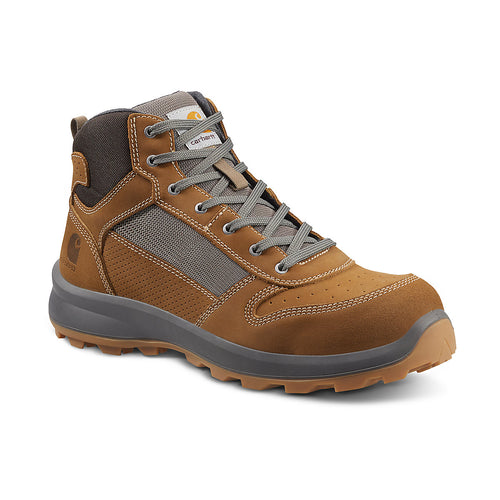 Carhartt F700909 Michigan Mid Rugged Flex S1P Safety Shoe
