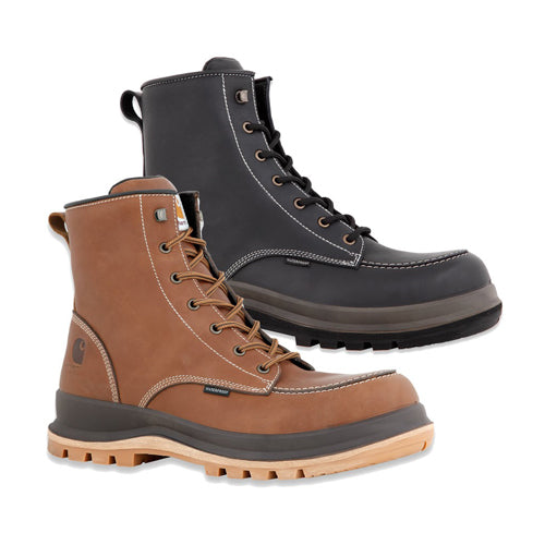 Carhartt F702901 Hamilton Rugged Flex Waterproof S3 Wedge Boots