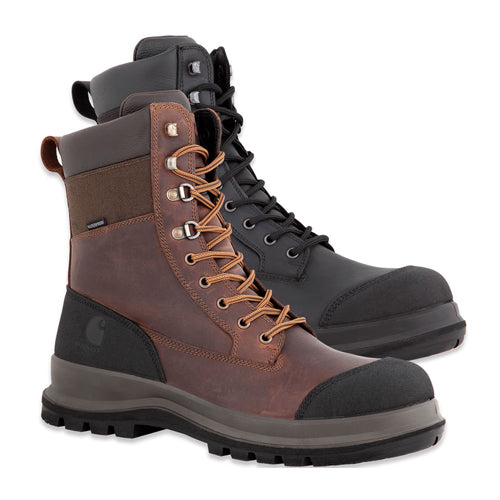 Carhartt F702905 Detroit Rugged Flex S3 High Work Boots