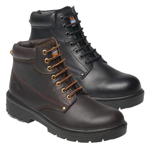 Dickies FA23333 Antrim Super Safety Boot