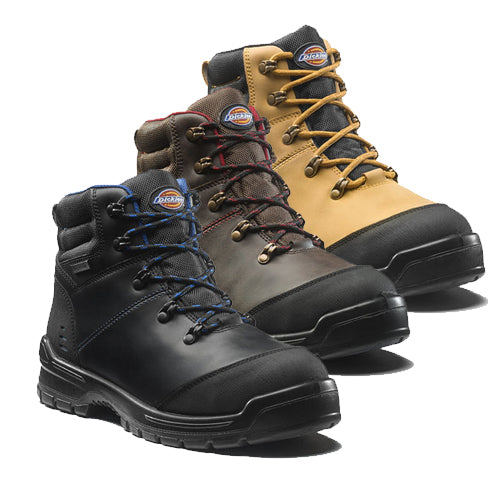 Dickies FC9535 Cameron Safety Boot