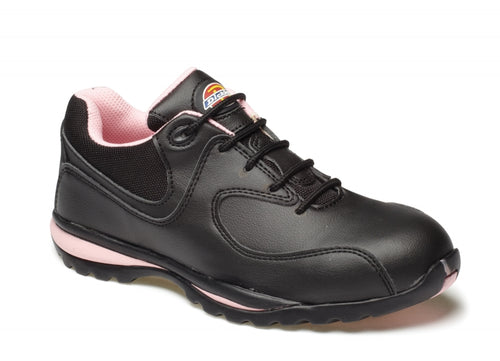 Dickies FD13905 Ohio Safety Ladies Shoe