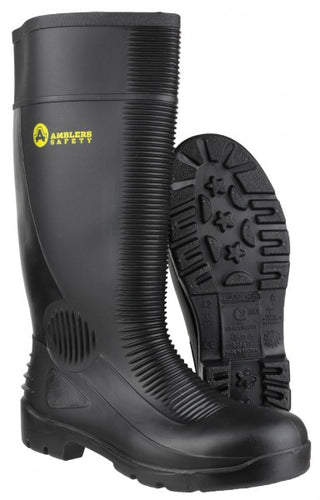 Amblers Safety FS100 Safety Wellingtons