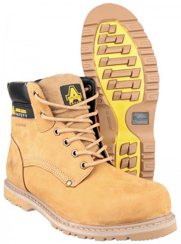Amblers Safety FS147 Waterproof Safety Boots