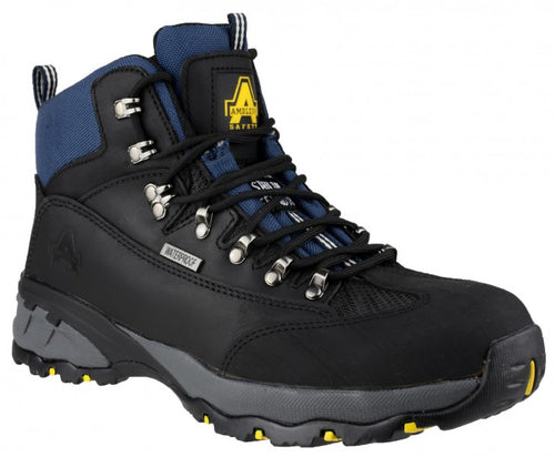 Amblers Safety FS161 Waterproof Safety Hiker Boots