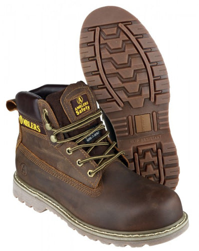 Amblers Safety FS164 Safety Boot